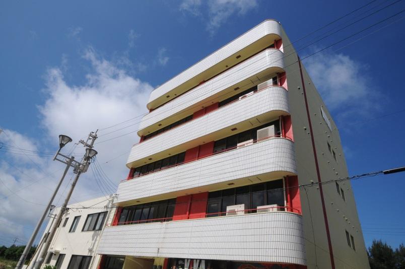 Hotel Skyblue Okinawa
