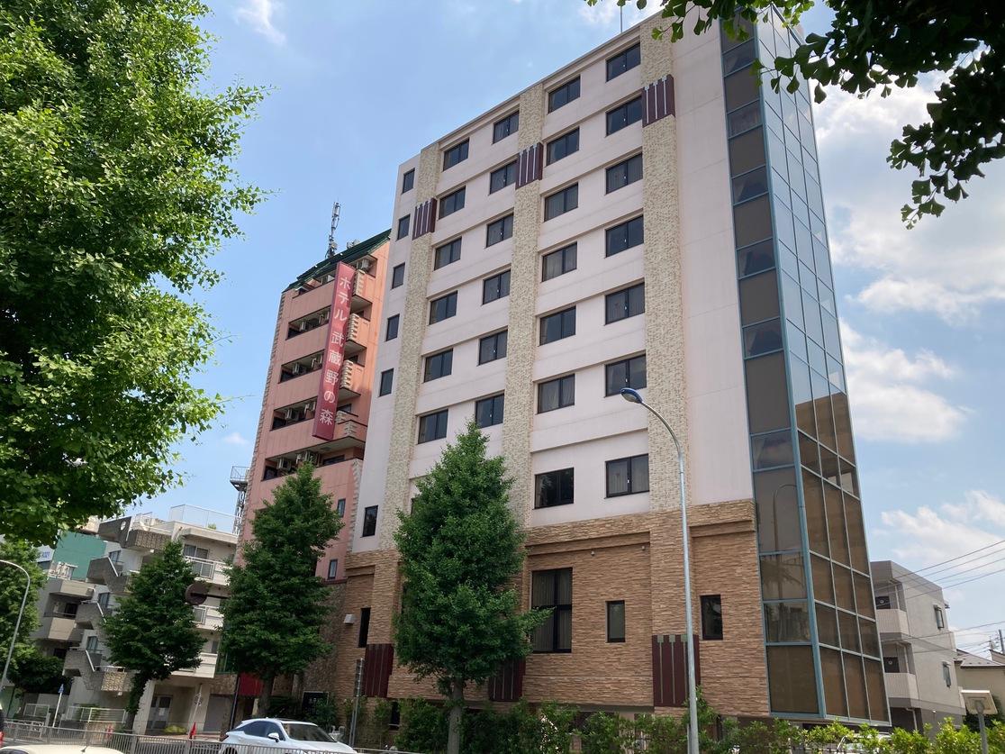ホテル武蔵野の森(調布・府中)