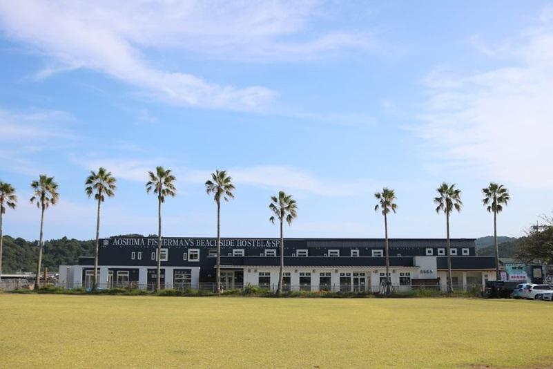青島フィッシャーマンズビーチサイドホステル&スパ image