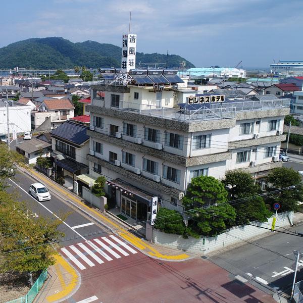 ビジネスホテル 清風荘 <大分県> image