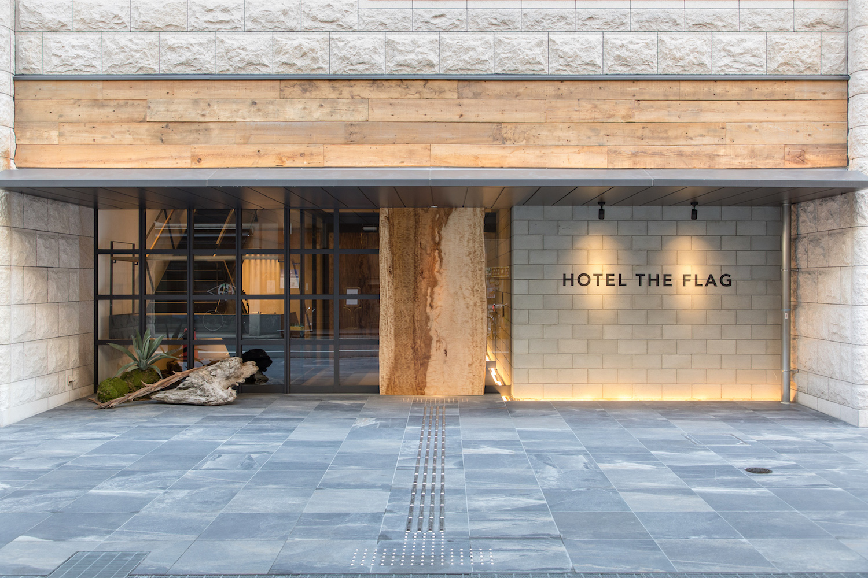 HOTEL THE FLAG(ホテルザフラッグ)心斎橋 image