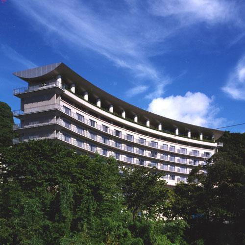 熱海温泉 KKRホテル熱海(国家公務員共済組合連合会熱海共済会館)