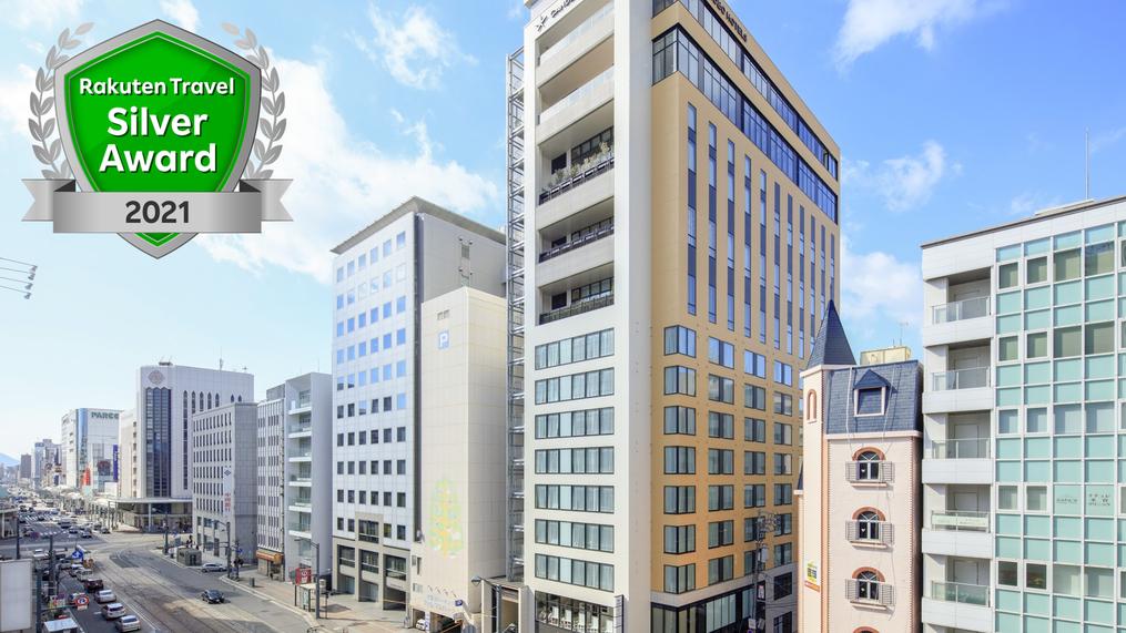 CANDEO HOTELS(カンデオホテルズ)広島八丁堀 image