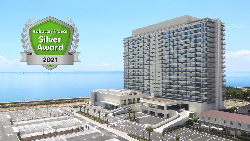 東京ベイ東急ホテル image
