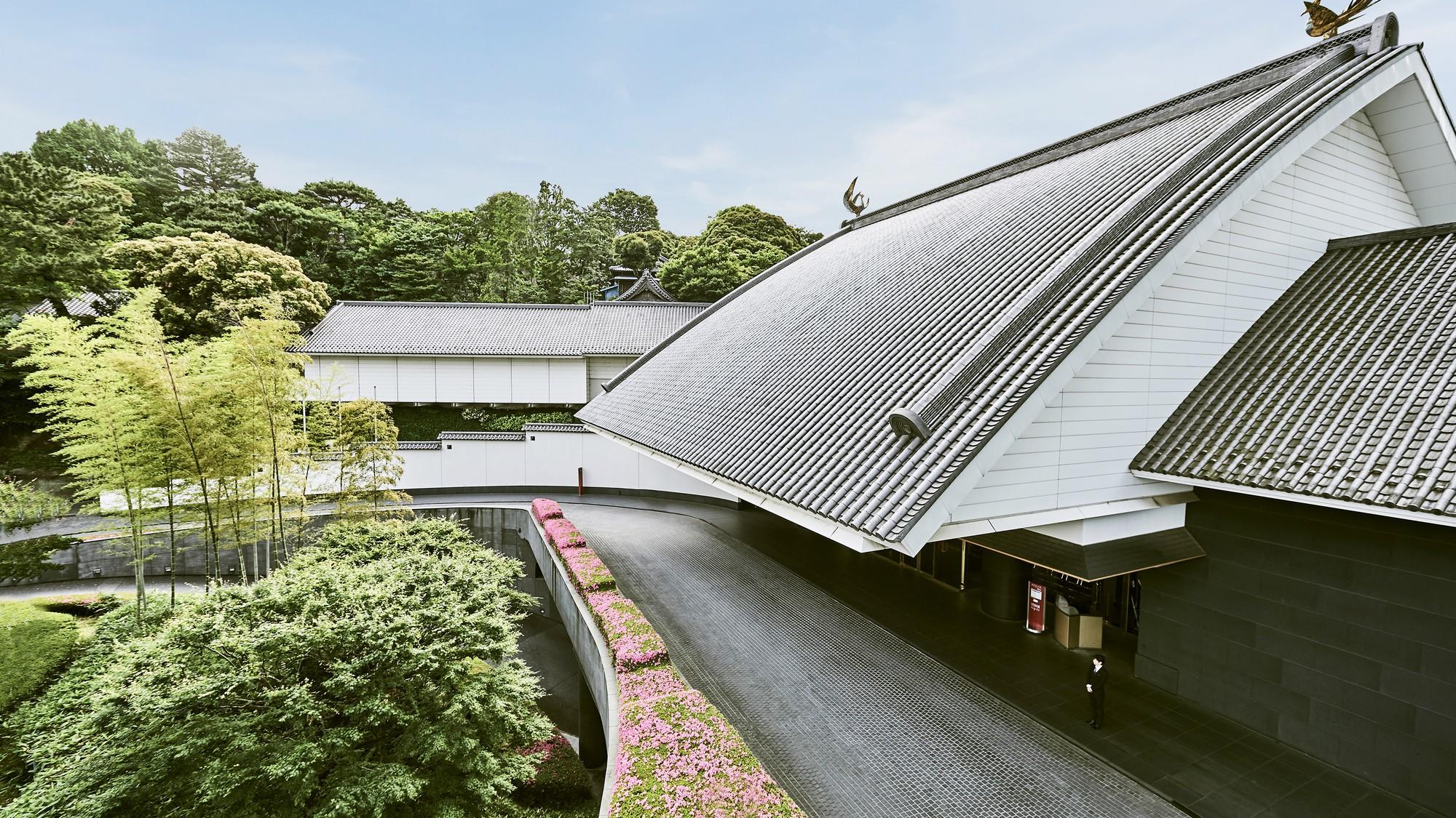 ホテル雅叙園東京 image