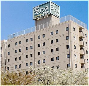 水戸プリンスホテル image