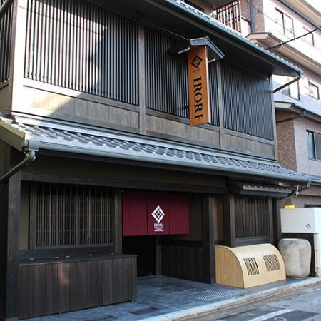 IRORI京都駅東本願寺前(2018年2月17日新築オープン)