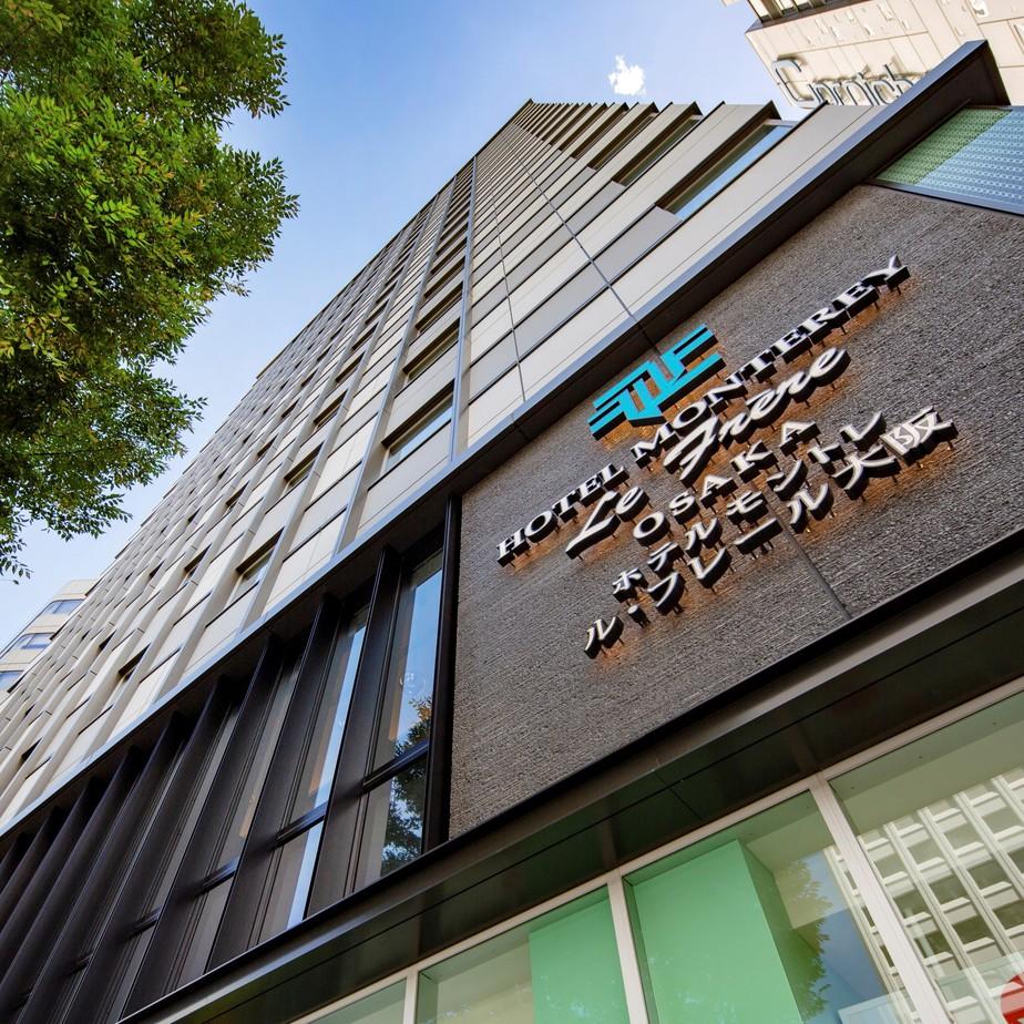 ホテルモントレ ル・フレール大阪 image