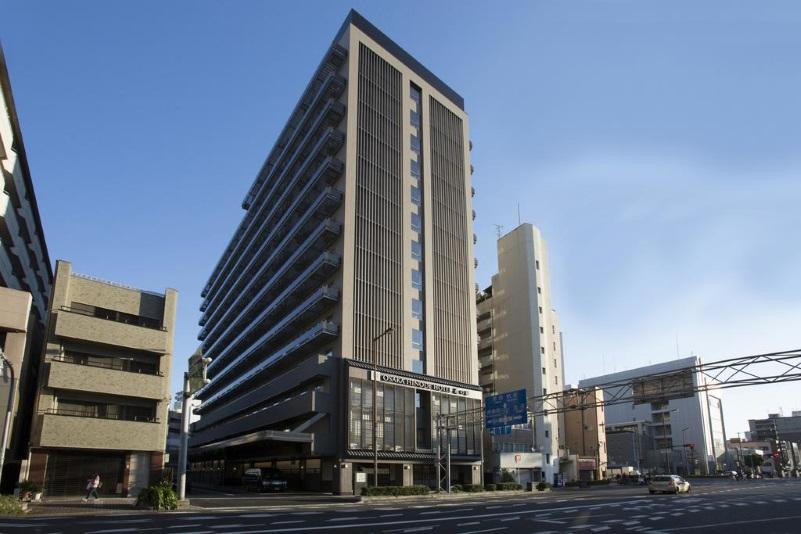 深層水温泉 大阪逸の彩ホテル日本橋(オオサカヒノデホテルニホンバシ) image
