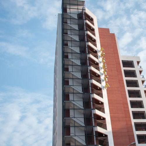 アリエッタホテル博多 image