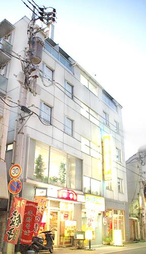 ビジネスホテル ステーション image