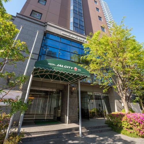 ホテルJALシティ 仙台