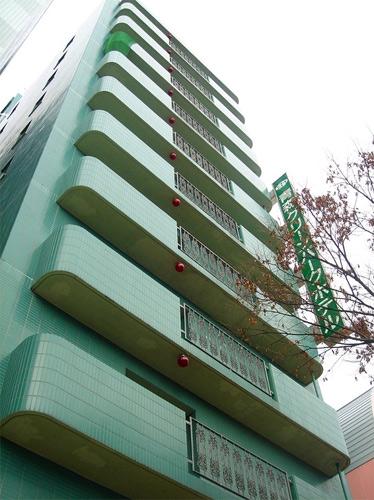 青森グリーンパークホテル image