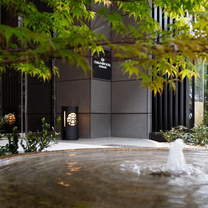 大阪ビューホテル 本町 image