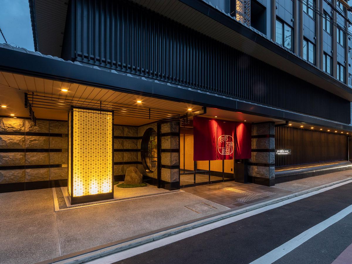 ホテルWBF京都四条 錦邸 image