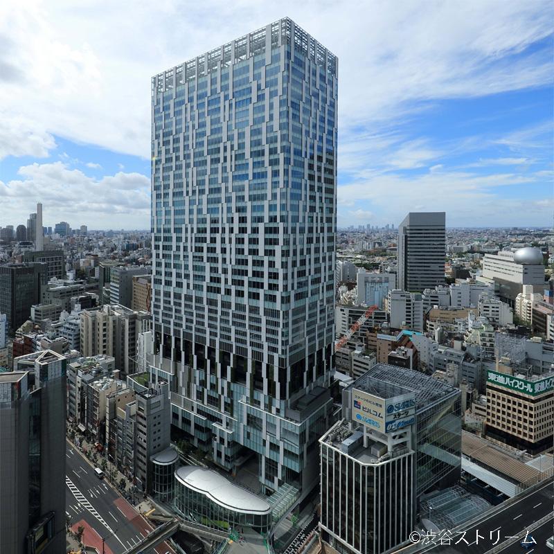 渋谷ストリームエクセルホテル東急 image