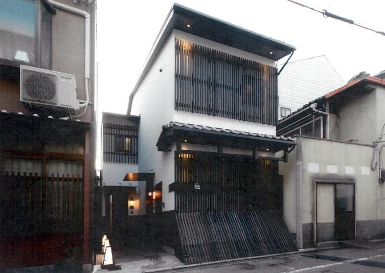 風雅別邸 京都丹波口