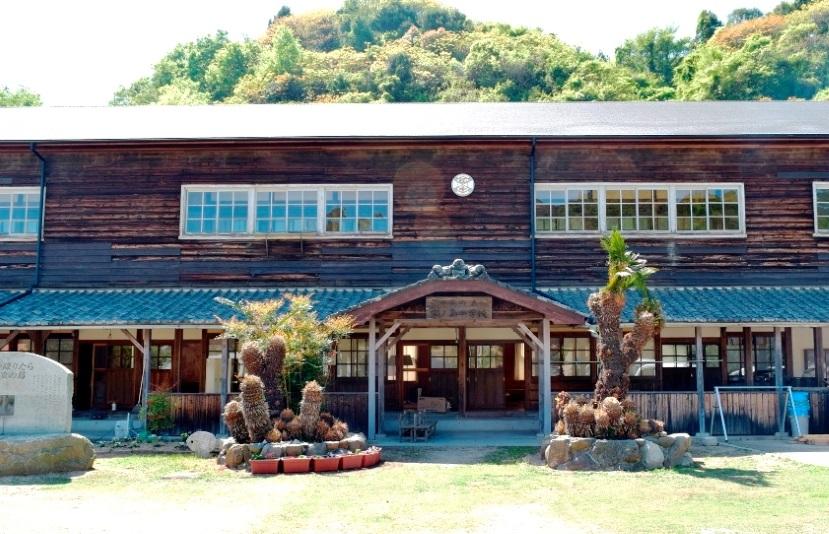 大三島憩の家(2018年4月 リニューアルOPEN) image