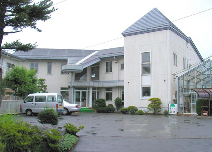 ホテル若菜 image