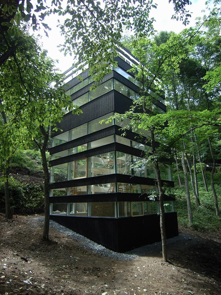 軽井沢 輪の家 image