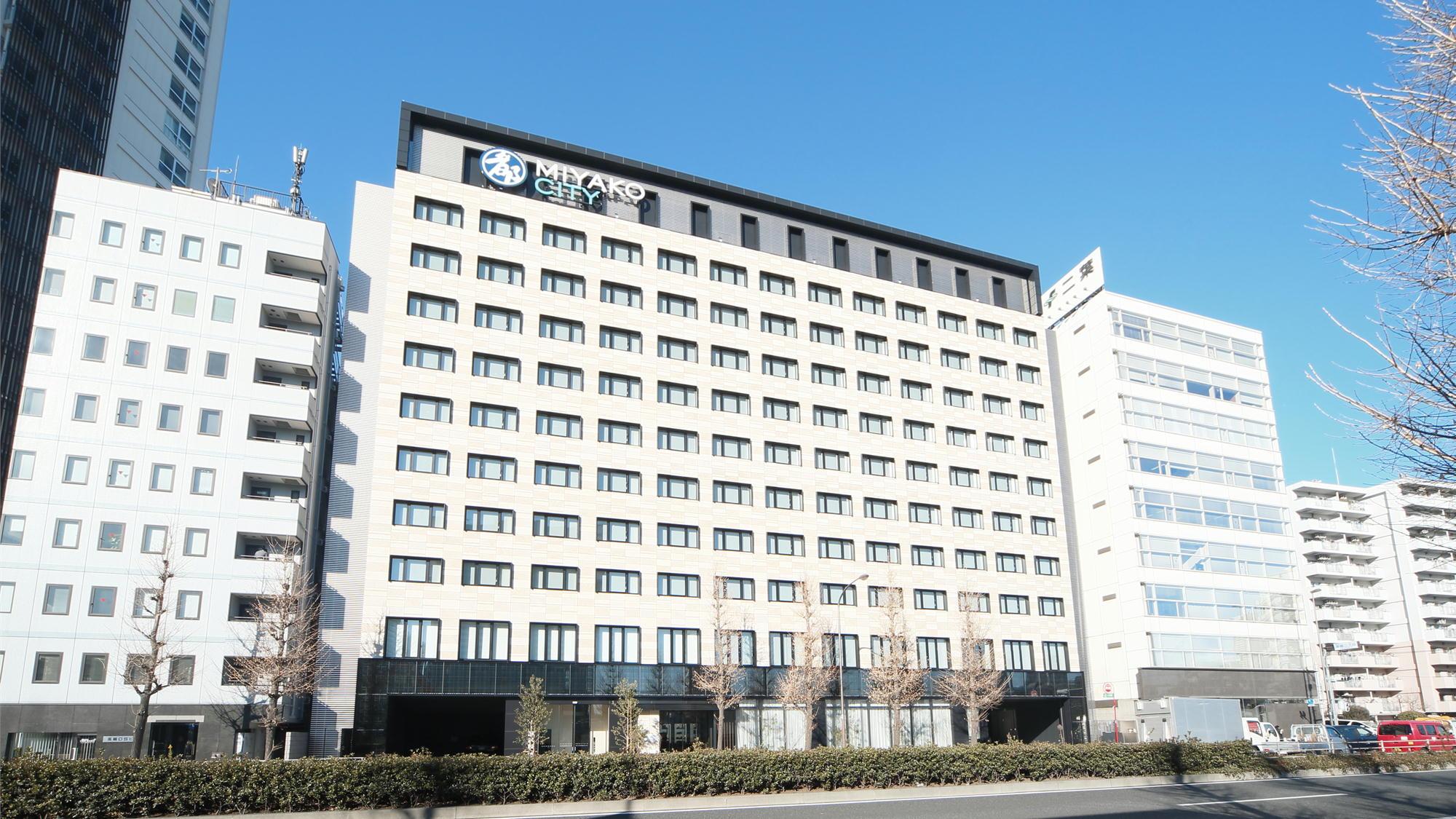 都シティ 東京高輪(2019年2月11日開業) image