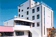 ホテル オリンピア