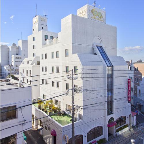 宮崎ライオンズホテル image