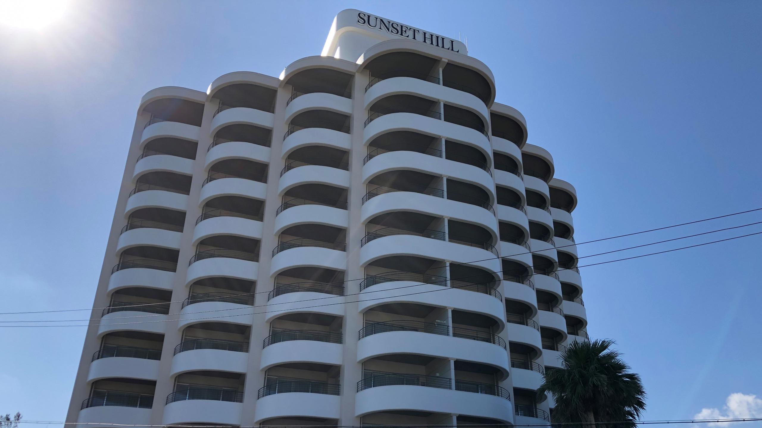 ホテルサンセットヒル image