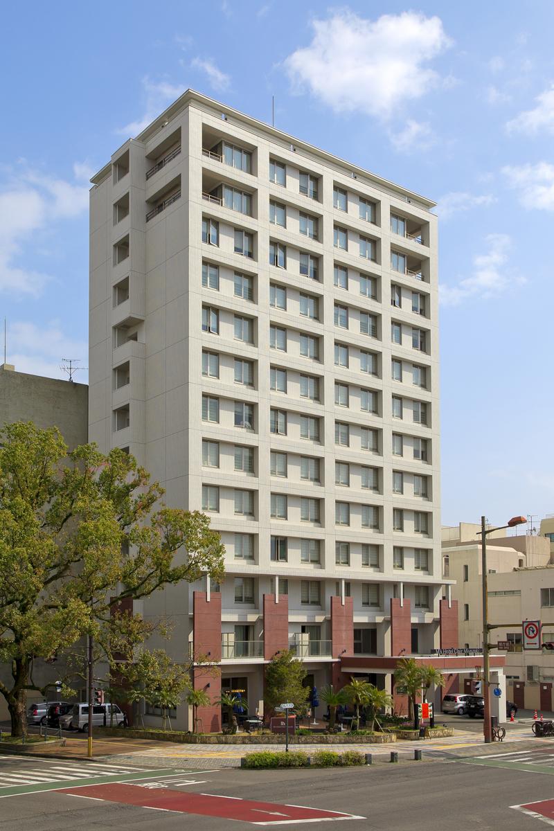 ケイズストリートホテル宮崎(旧エムズホテルクレール宮崎) image