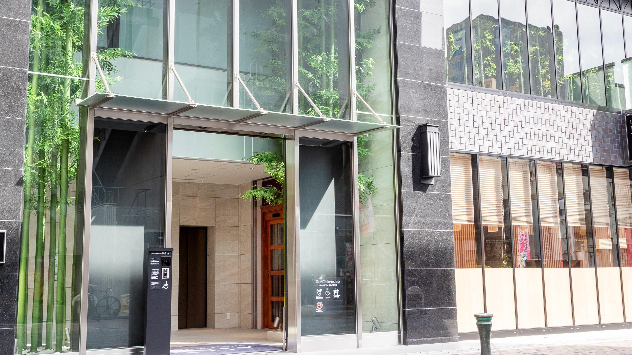 ダイワロイヤルホテル D-CITY 名古屋伏見(2019年4月1日オープン) image