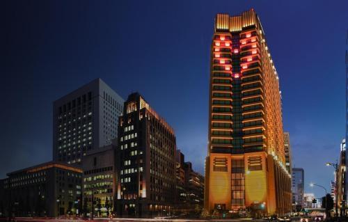 ザ・ペニンシュラ東京 image