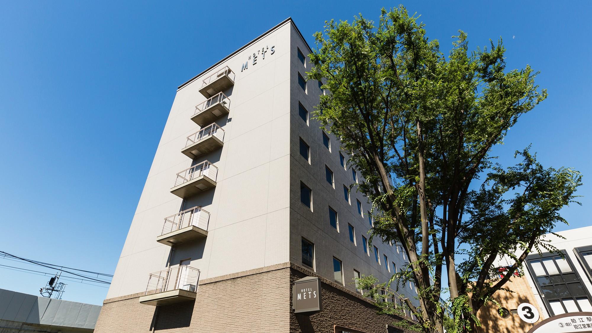 JR東日本ホテルメッツ武蔵境 image