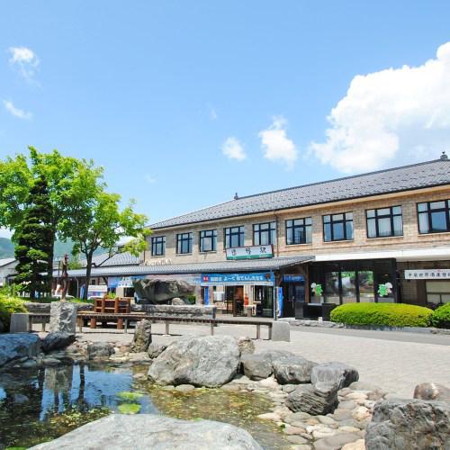 フォルクローロ遠野<JR東日本ホテルズ>