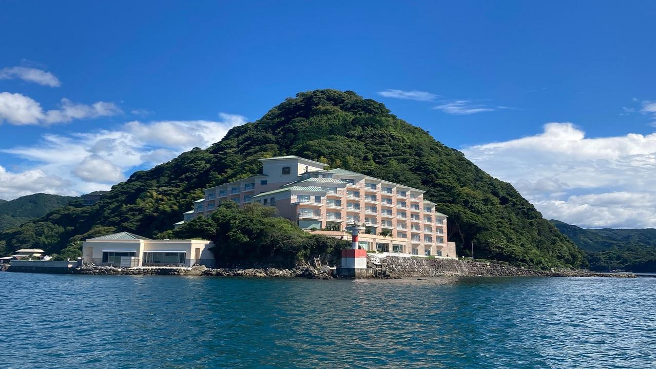 淡島ホテル image
