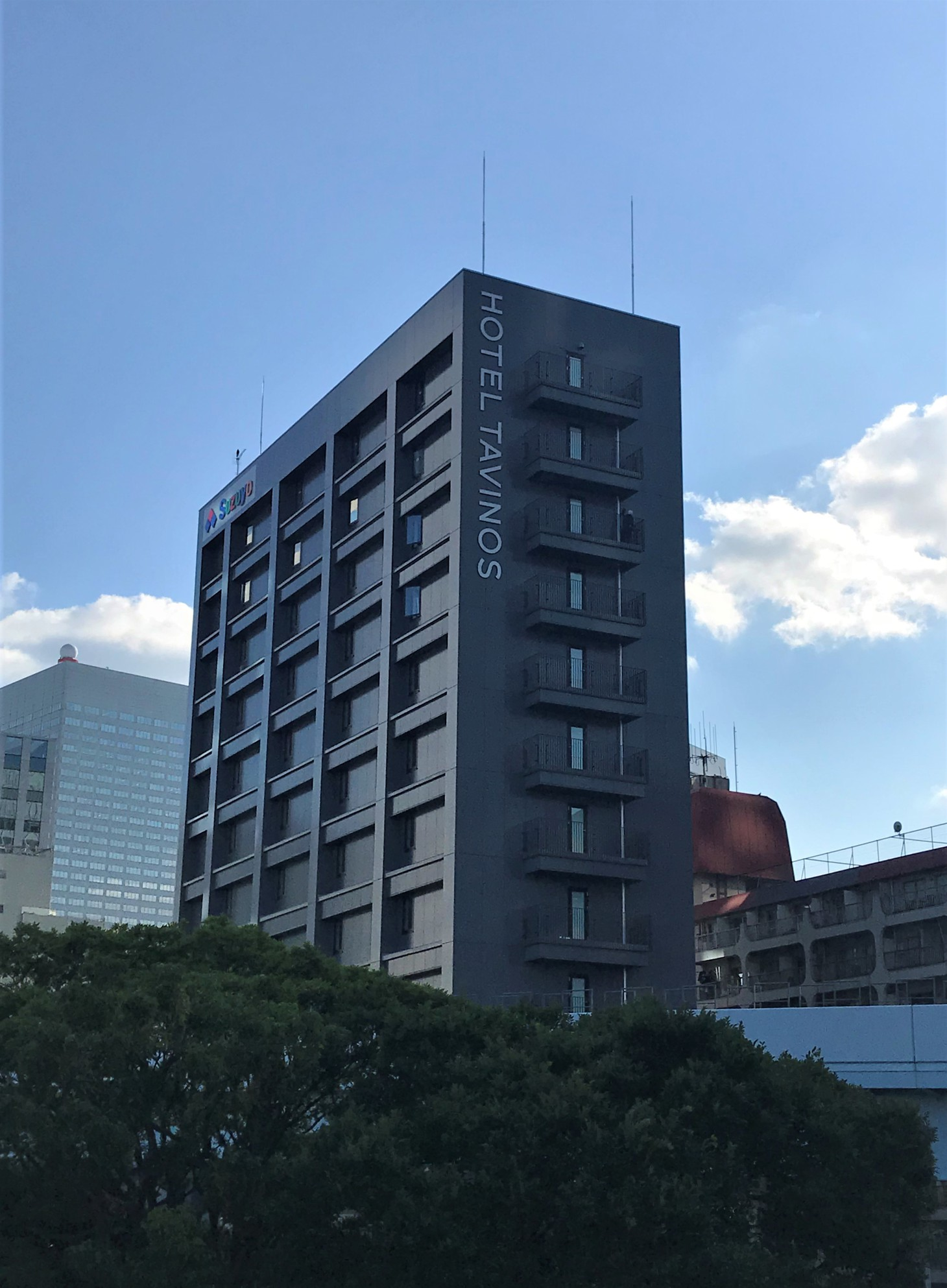 HOTEL TAVINOS 浜松町(ホテルタビノス 浜松町) image