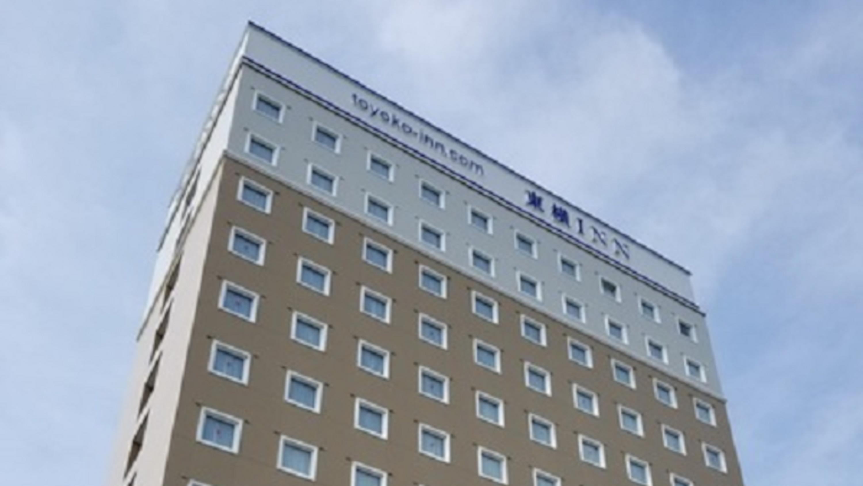 東横イン海老名駅東口 image