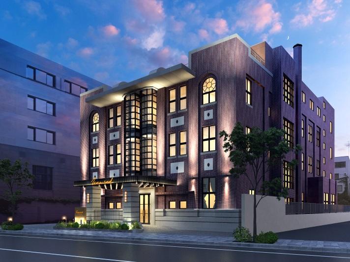 UNWIND HOTEL & BAR OTARU(アンワインド ホテル&バー おたる) image