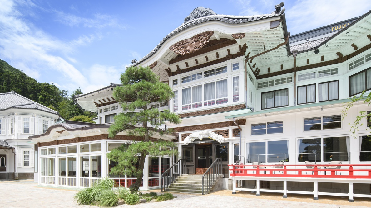富士屋ホテル(2020年7月15日グランドオープン) image