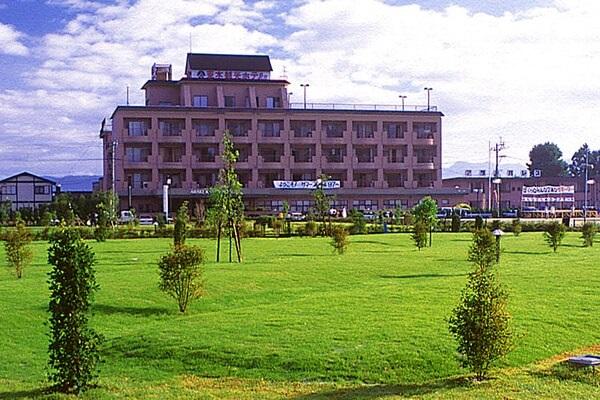 荒木観光ホテル image