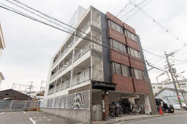 ロータリーマンション★大阪京都観光/民泊【Vacation STAY提供】 image