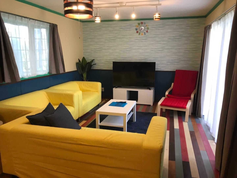 guest house OHANA/民泊【Vacation STAY提供】 image