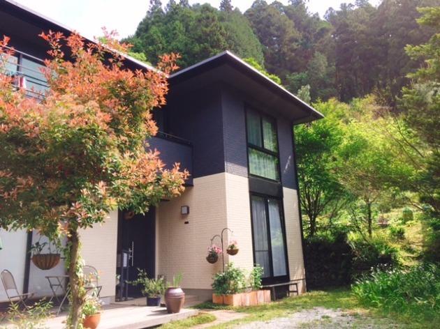 里山に住むイギリス人宅で週末ホームステイ/民泊【Vacation STAY提供】 image