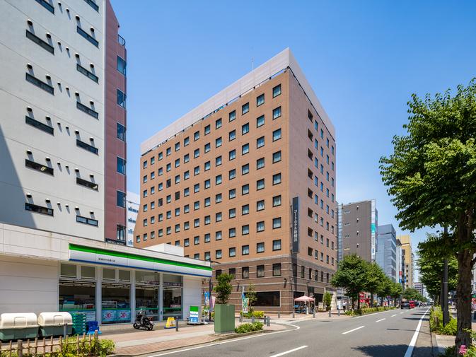 コートホテル新横浜 image
