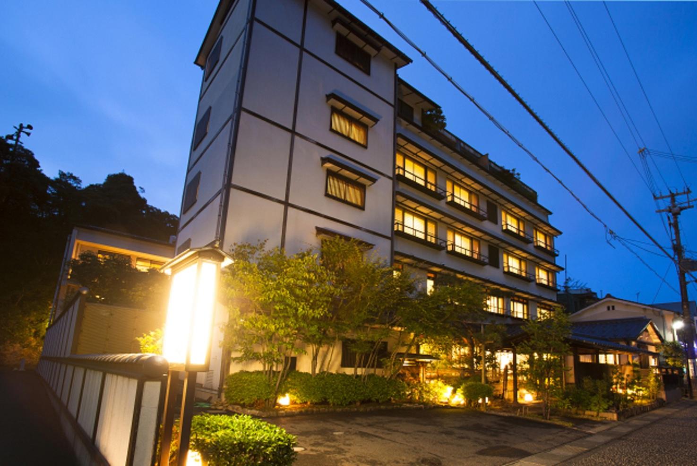 きのさきの宿 緑風閣 image