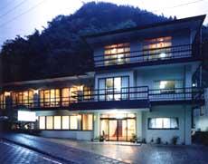 梅ヶ島温泉 清香旅館