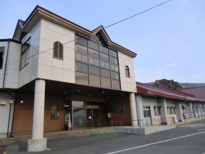 須川高原温泉 image