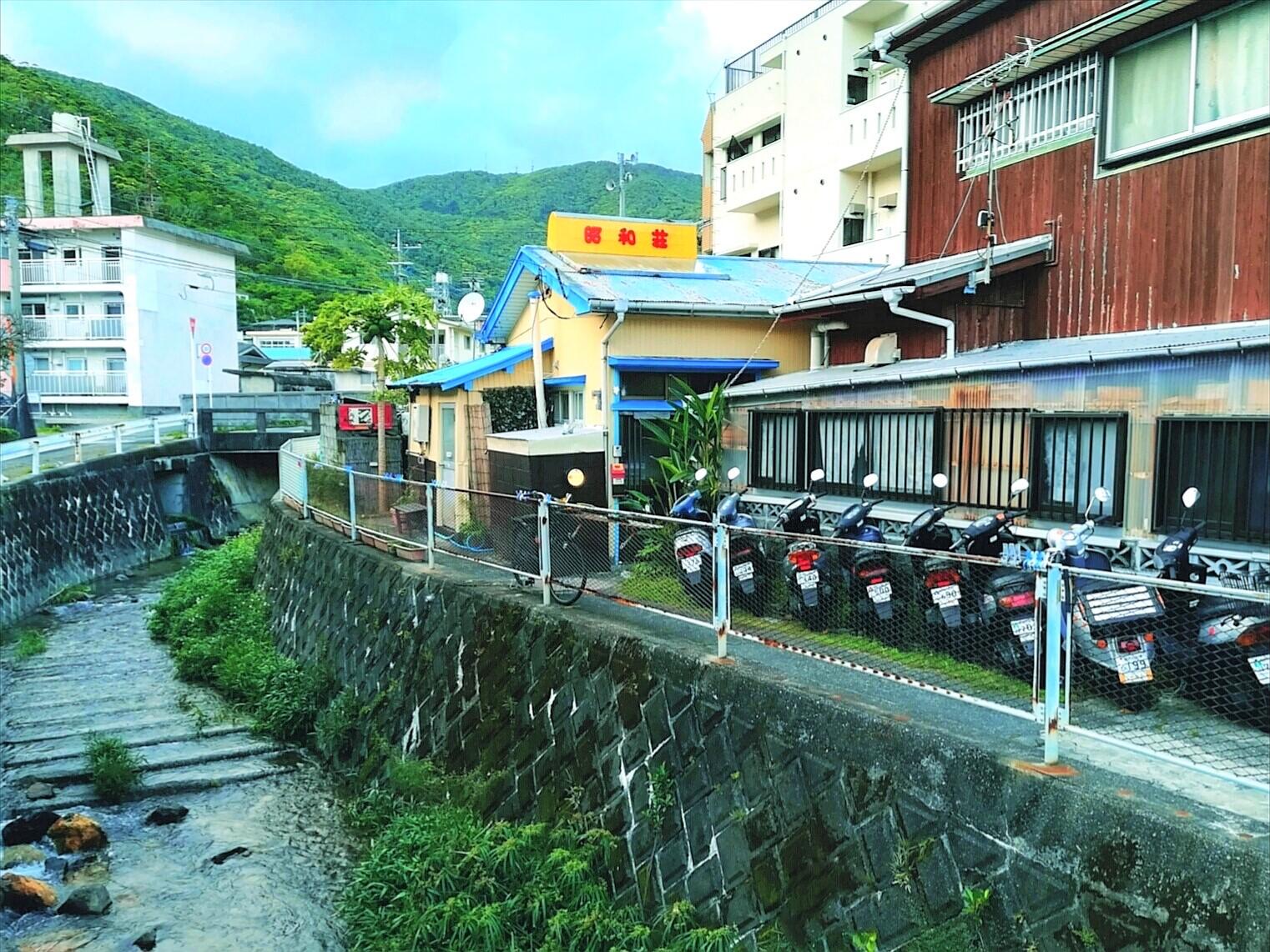 奄美大島ゲストハウス&レンタルバイク「昭和荘」<奄美大島> image