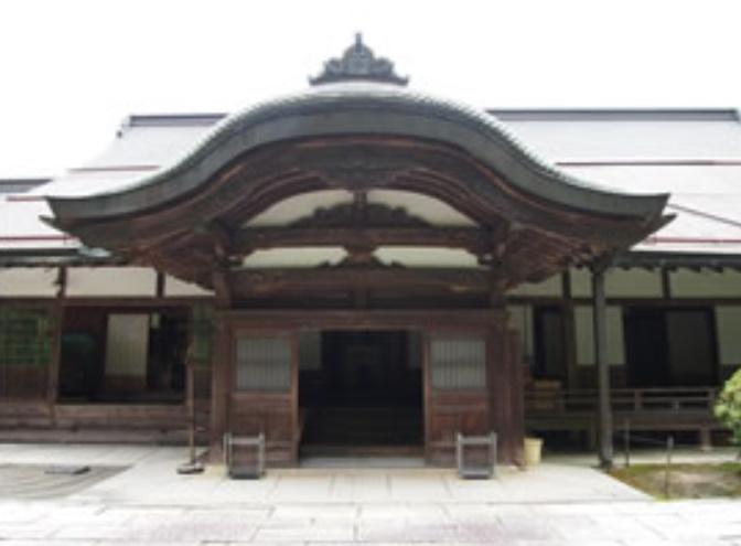 高野山 安養院 image