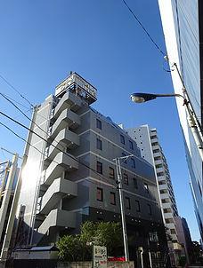 ホテル赤羽 image