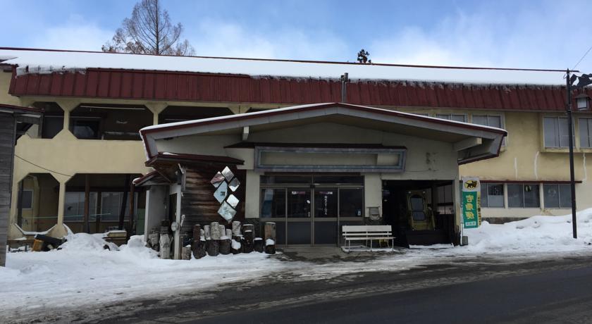 宿 栂池スキーハウス〈手作り工房 與利子〉